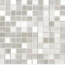 WDM02021 Mozaika Vibrazioni Graphite 30x30