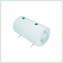 Dražice OKCV 160 kombinovaný ohřívač vody ležatý