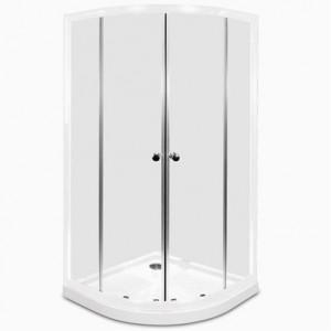 Sprchový kout TPSNEW 90T - VÝSTAVNÍ VZOREK