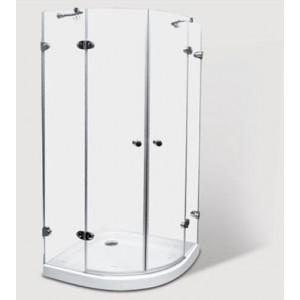 Sprchový kout TGS4 90T - VÝSTAVNÍ VZOREK