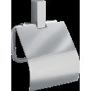 Držák toaletního papíru Donata nástěnný, hranatý