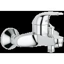 Euroeco vannová nást. bez sprch setu 150 mm G32743000