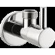 Rohový ventil 1/2 x 3/8 s páčkou RVP