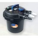 Jezírková filtrace Iris CPF180 (2000l/hod) s UV lampou