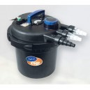 Jezírková filtrace Iris CPF180 (4500l/hod) s UV lampou