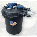 Jezírková filtrace Ava CPF180-250 (6000l/hod) s UV lampou