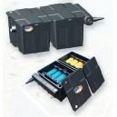 Jezírková filtrace Omega 2-CUV236 (6000l/hod) s CUV lampou