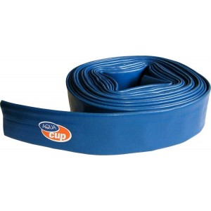 "Připojovací PVC hadice Trix 2,5"" 50m"