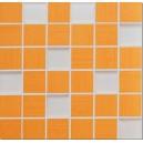 GDM05060.1 Mozaika Veneto Arancio 30x30