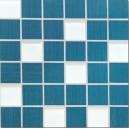 GDM05063.1 Mozaika Veneto Petrolio 30x30