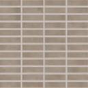 GDMAJ008.1 TULIP mozaika hnědá 30x30