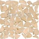 STMOSCRW mozaika krémové kameny (30x30)
